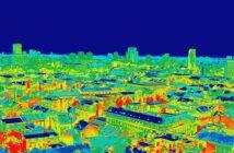 Thermografie im Sommer: So werden Schwachstellen für den Winter sichtbar!