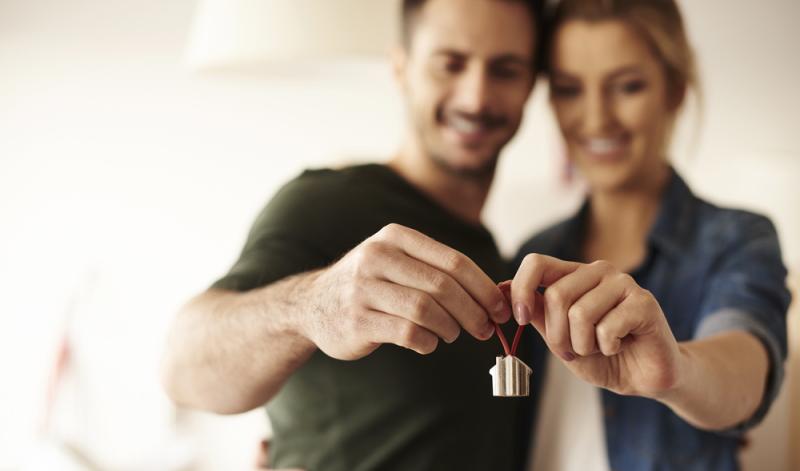 Eigenleistung im Hausbau ist eine tolle Möglichkeit, das Eigenkapital zu erhöhen