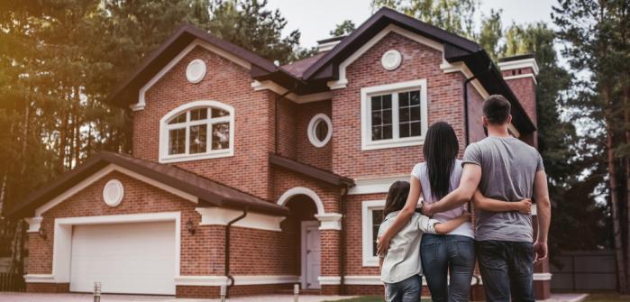 Hausbau Eigenleistung: Damit lässt sich einiges sparen