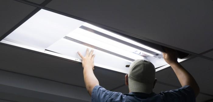 Leuchtstoffröhre auf LED umrüsten: So geht's wirklich