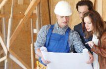 Bauherr: 10 Tipps fürs Bauen ohne Stress! ( Fotolizenz-shutterstock:_A Lot Of People )