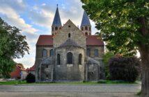 Halberstadt ist bekannt für seine reichen kulturellen Einfärbungen, zudem für seine beschaulichen Kirchen, Museen und Denkmäler.(Fotolizenz-shutterstock: German Globetrotter_)