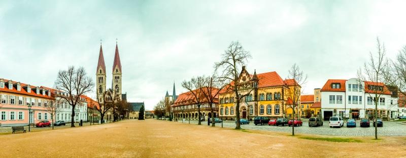 Fotografikarts in Halberstadt ist ein echter Allrounder, wenn es um die Liebe zum Detail und wahre Fotokunst geht. (Fotolizenz - shutterstock: LaMiaFotografia)