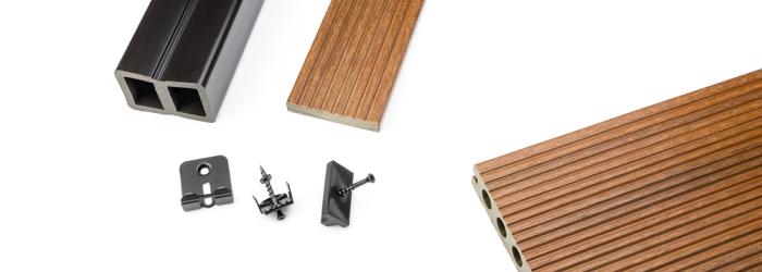 Sockelleisten mit Silikonkleben: Mit Clips geht das auch ganz einfach. (Foto: Shutterstock - Ben Schonewille)