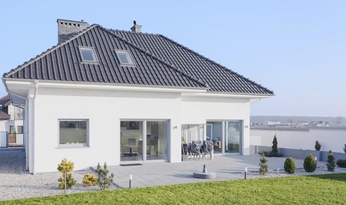 Die KfW offeriert spezielle Förderungen für Neubauten. (Foto: shutterstock - Photographee.eu)
