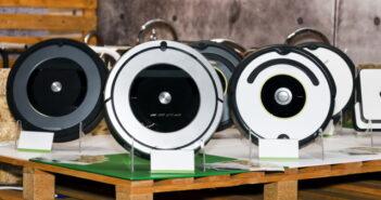 Staubsauger Roboter Test 2020: Keine Bewertung mit SEHR GUT im Test (Foto: Shutterstock - Ales Munt)