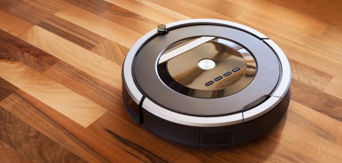 Staubsauger Roboter Vergleich 2020: Warum schneidet kein Modell mit SEHR GUT ab? (Foto: Shutterstock - Olga Miltsova)