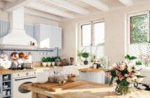 Küche renovieren: 9 Ideen in ein besseres Leben (Foto: shutterstock - 2M media)