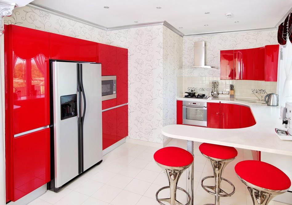 Haben Sie damals in eine hochwertige Küche investiert, kommt Sie das Renovieren unter Umständen sehr günstig. (Foto: shutterstock - Raw Group)