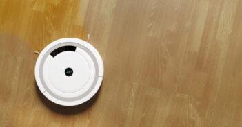 Staubsauger Roboter: Testsieger weisen ein GUT aus (Foto: Shutterstock - ParamePrizma)