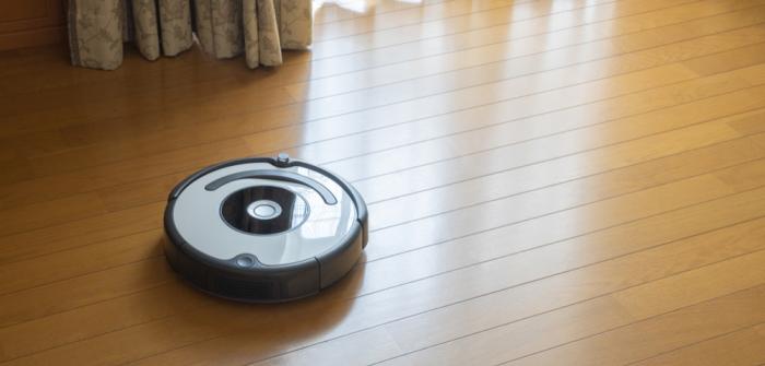 Stiftung Warentest: Staubsauger Roboter Test weißt ein GUT für die besten Modelle aus (Foto: Shutterstock - inomasa)