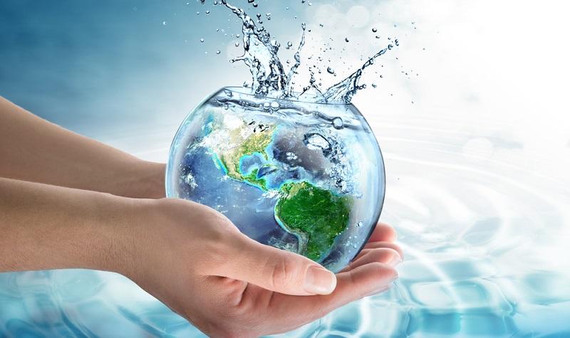 Was jetzt immer noch als Problem der Entwicklungsländer abgetan wird, kann aufgrund knapper werdender Ressourcen und eines ständigen Mehrverbrauchs auch Industrieländern treffen.   ( Foto: Shutterstock- Romolo Tavani )