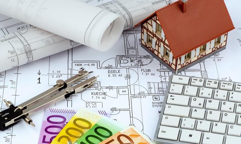 Die KfW Förderung Neubau geht bis in den 5-stelligen Eurobereich und kann zu einem <strong>wichtigen Finanzierungsbaustein</strong> werden.  ( Foto: Shutterstock-Lisa-S )