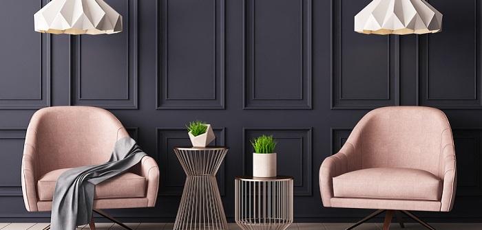 """Beleuchtung """"Wohnzimmer"""": 21 Ideen (Fotos) für mehr Ambiente (Foto: Shutterstock-_Philipp Shuruev)"""