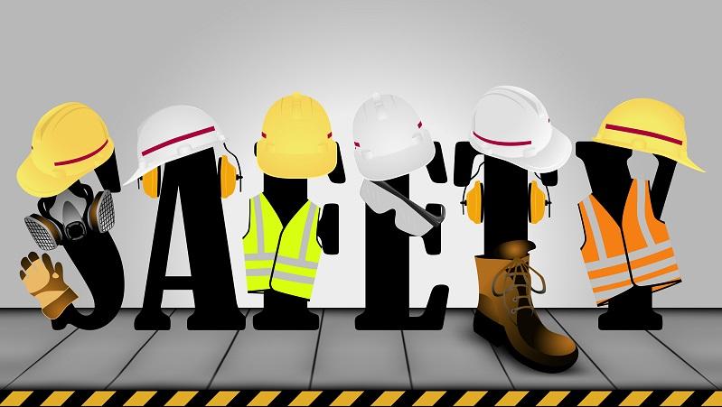 Heimwerker sollten sich Gedanken bezüglich eines passenden Arbeitsschutzes machen. ( Foto: Shutterstock-yut_art)