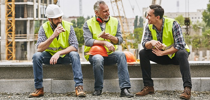 Werkzeug-Grundausstattung für Hausbau, Heimwerken & Co.: Alles, was Du garantiert nicht hast, aber auf jeden Fall brauchst. ( Foto: Shutterstock-Friends Stock )