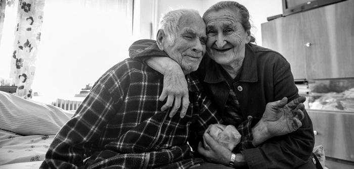 Altersgerechtes Wohnen: Was Ihnen wirklich zusteht, die Zuschüsse, was Sie als Mensch brauchen und warum ( Foto: Shutterstock-ABO PHOTOGRAPHY )