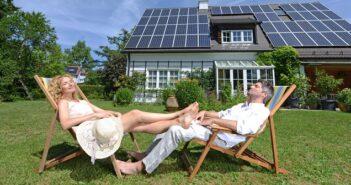 """Energiebedarf """"Haus"""" berechnen: diese einfache Faustregel hilft ( Foto: Shutterstock- Altrendo Images )"""