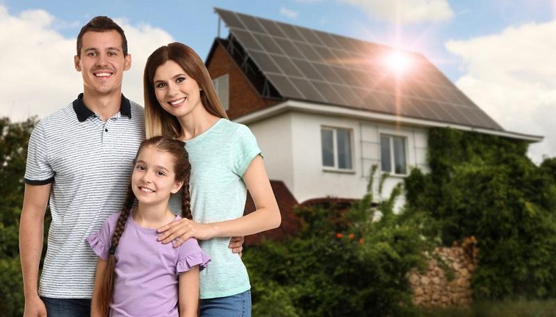 Ehe eine neue Heizungsanlage im Haus installiert wird, sollte der Energiebedarf im Haus bezogen auf die Heizungs- und Warmwasserverbräuche berechnet werden.  ( Foto: Shutterstock-_New Africa )