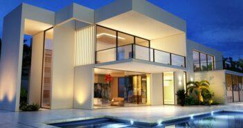 Das brauchst Du unbedingt in Deinem Luxus Haus: 13 unverzichtbare Überflüssigkeiten für Deinen Lieblingspalast ( Foto: shutterstock - Franck Boston )