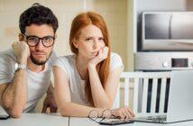 Mietkaution Rückzahlung: 8 fiese Tricks der Vermieter (Foto: Shutterstock-UfaBizPhoto)
